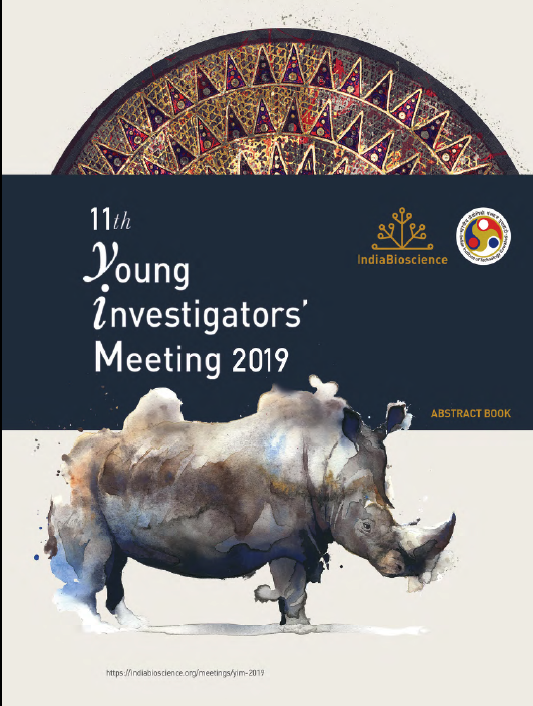 YIM 2019 abstract book