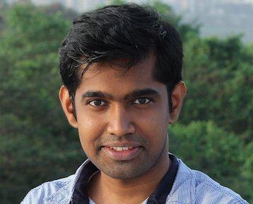 Aravind Rengan