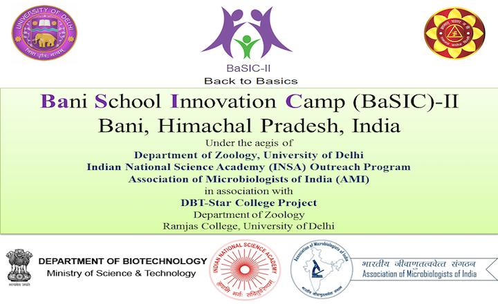 BaSIC-II Poster
