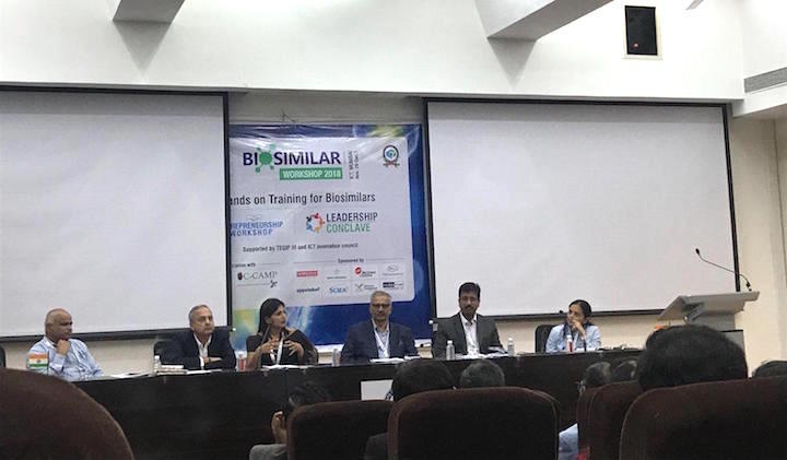 Biosimilar Workshop - Leadership Conclave