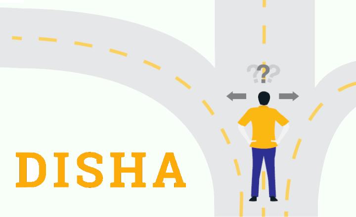 Disha Cover Image
