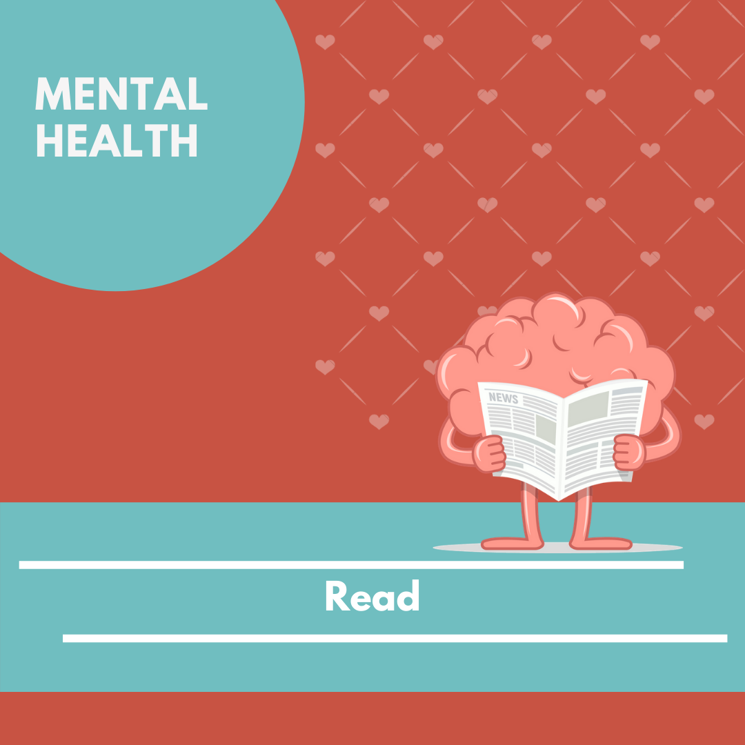 Curated Resources on Mental Health Read