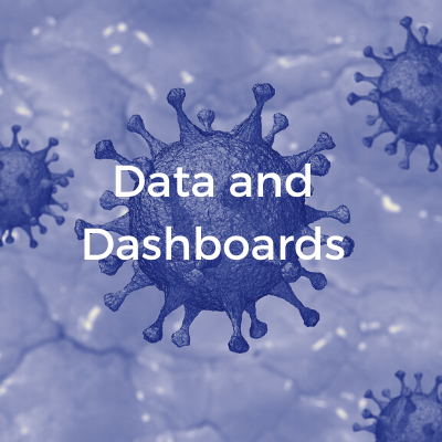Data and Dashboards