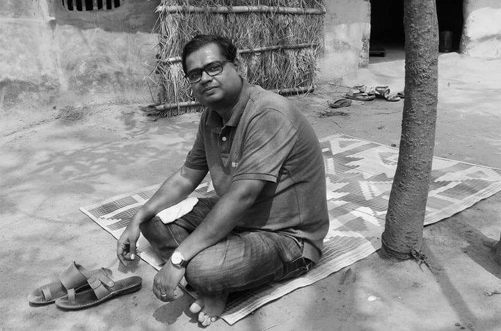Dipyaman Ganguly