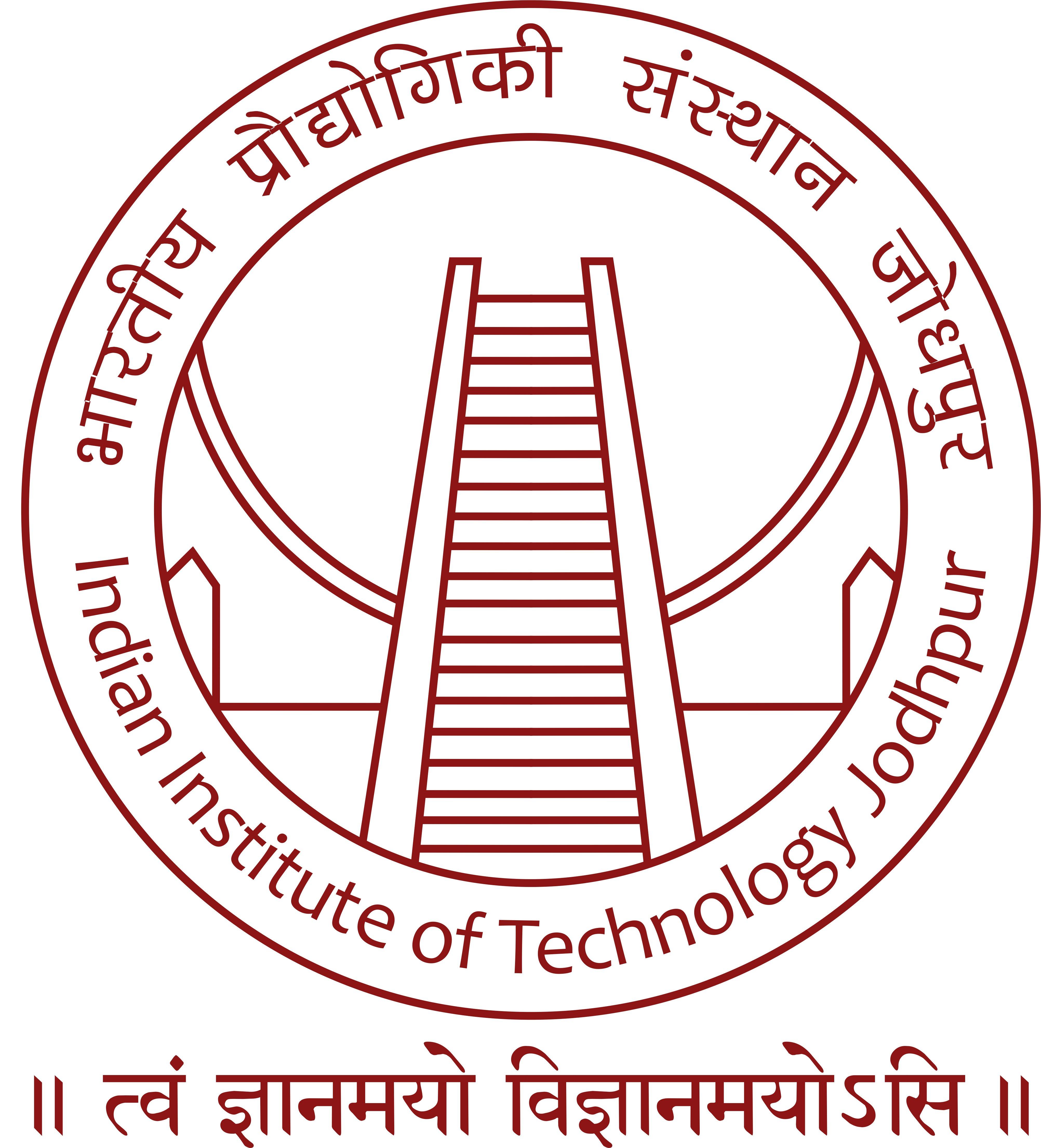 IIT, Jodhpur