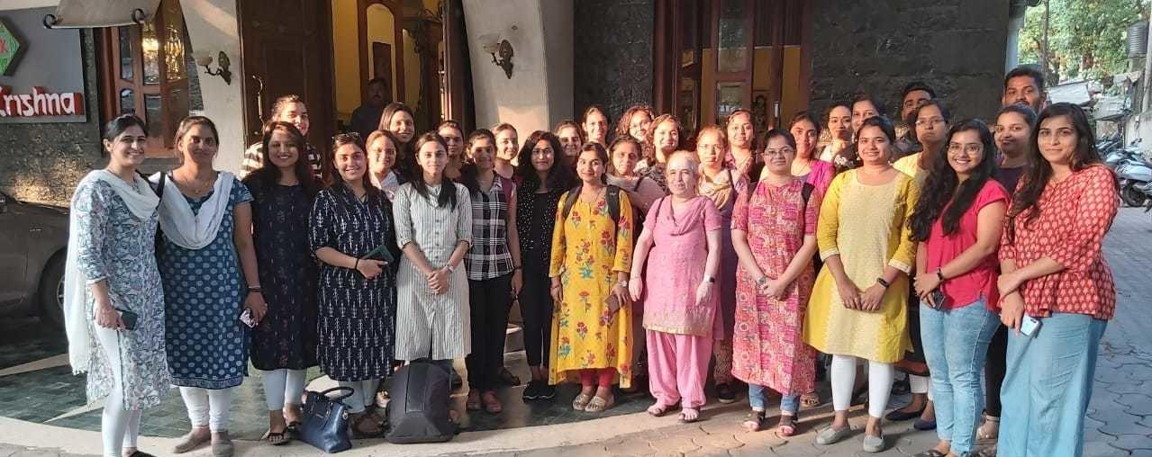 Sadhana Joshi Team