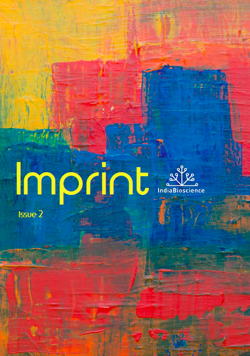 Imprint (Issue 2)