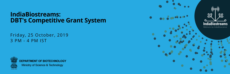 India Biostreams Webinar4 banner