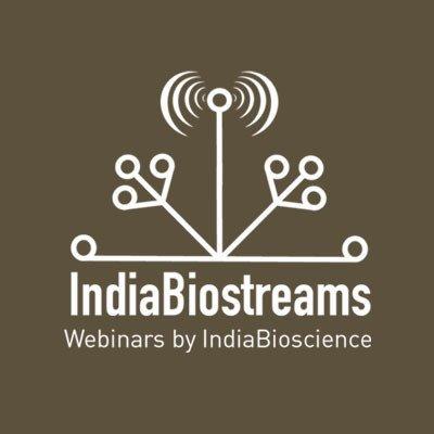 IndiaBiostreams Logo