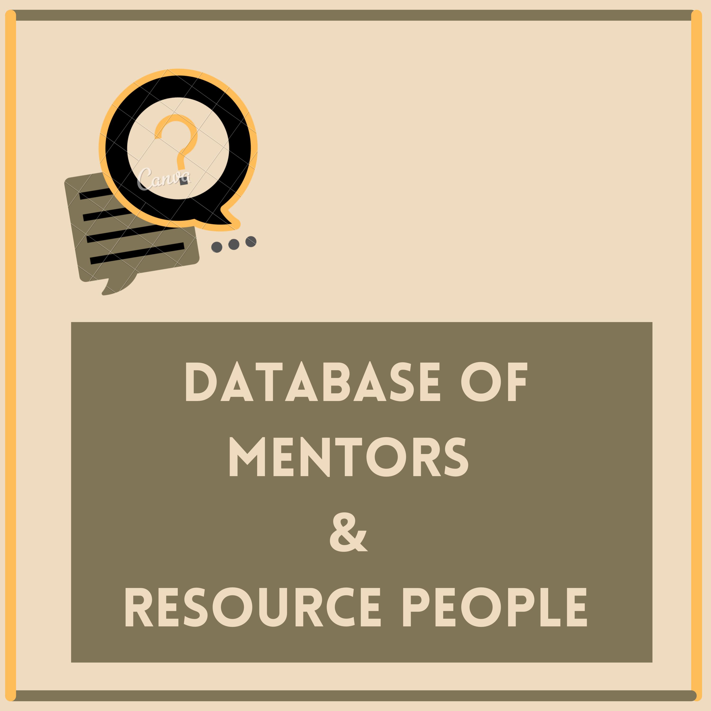 Mentor database