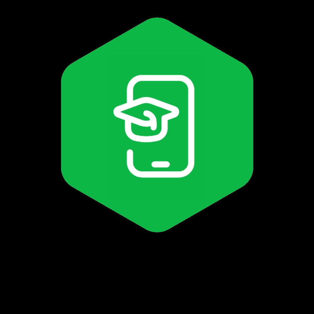 Padhio Logo Transparent Background