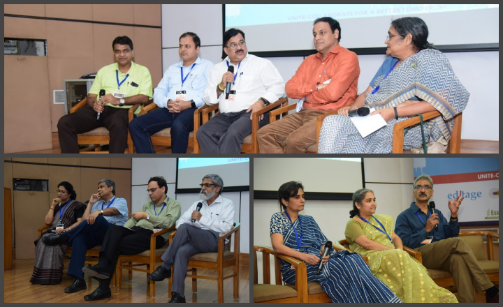 Panel Discussions during Regional YIM Delhi