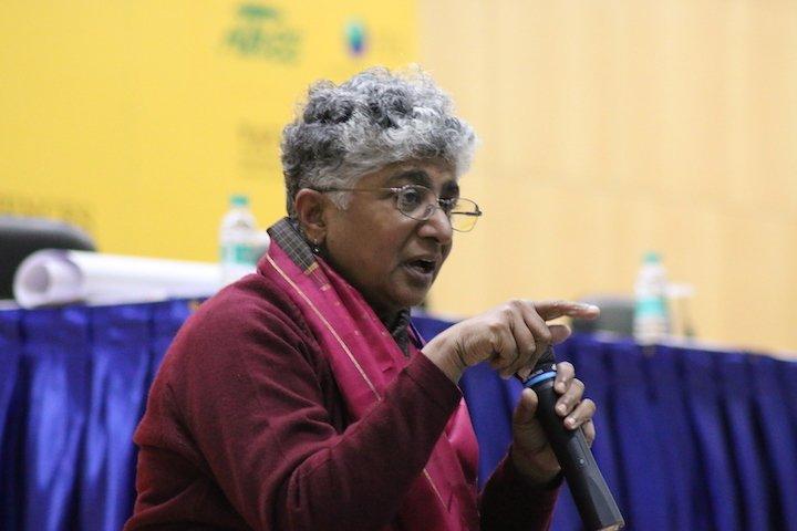 Prof. R. Geeta