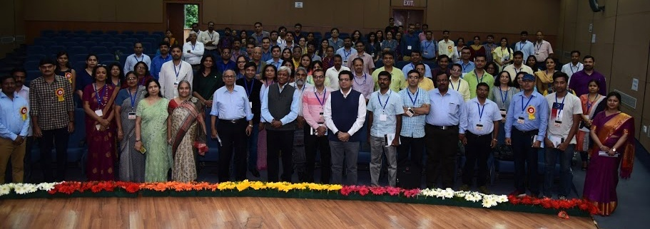 Attendees of RYIM Delhi
