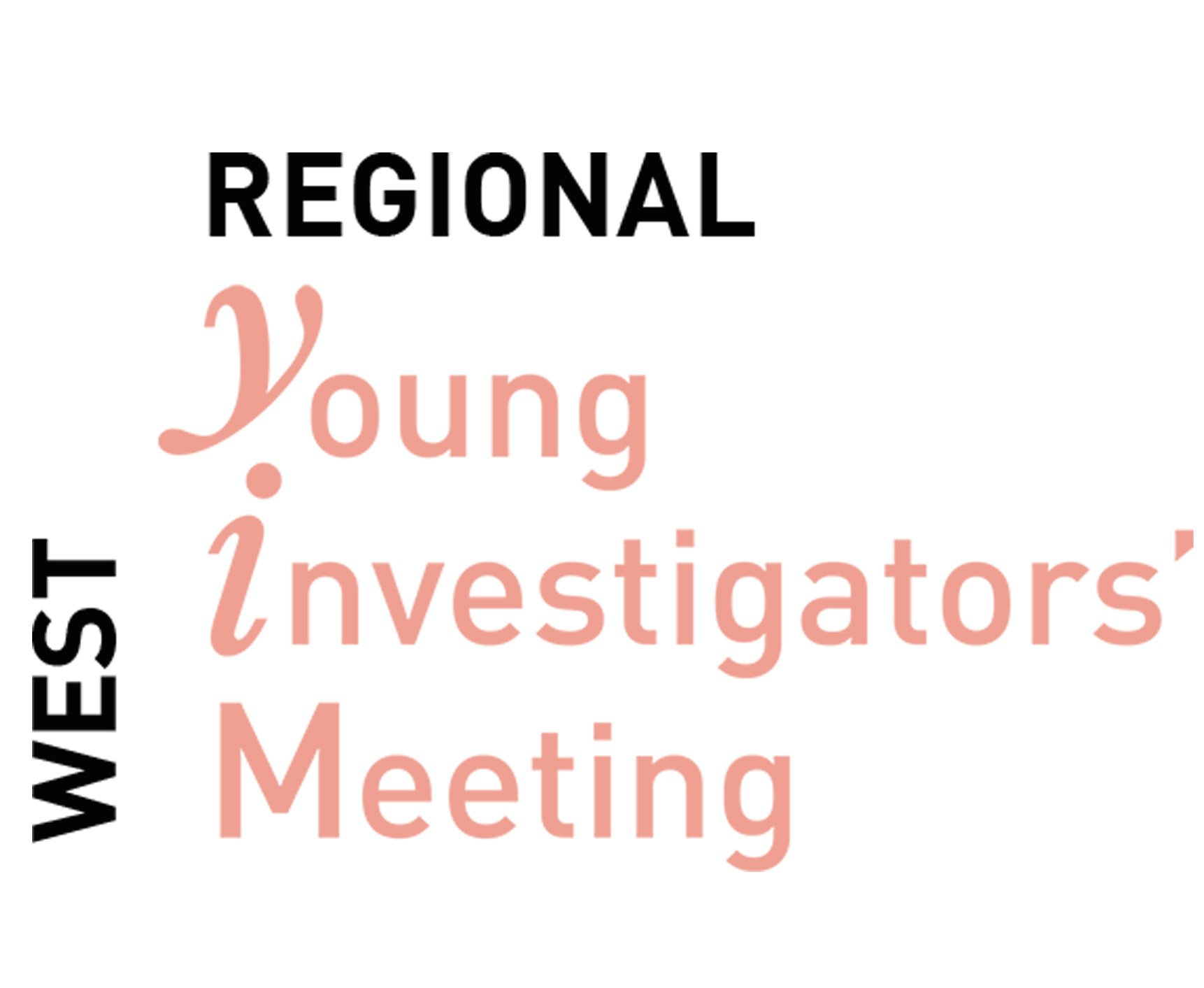 Regional Young Investigators' Meeting - West