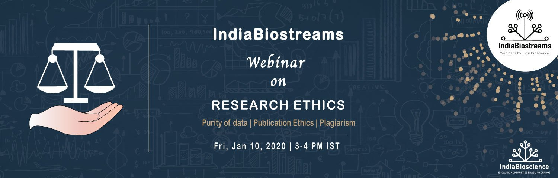 IndiaBiostreams