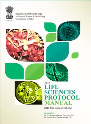 Life Science Protocol