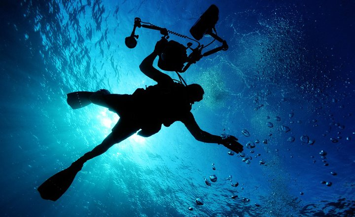 A call for Indian marine scientists to establish a culture of diving safety