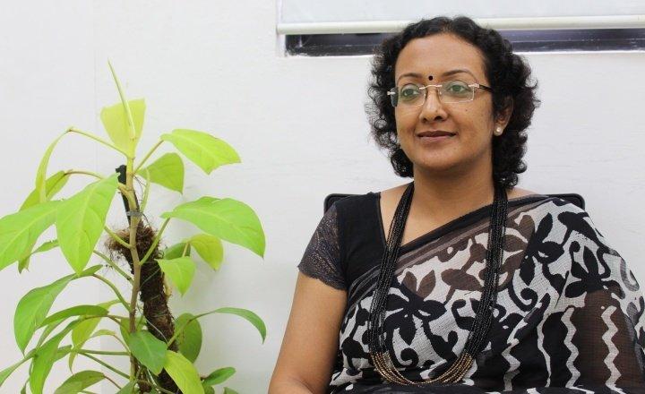 Smita Jain