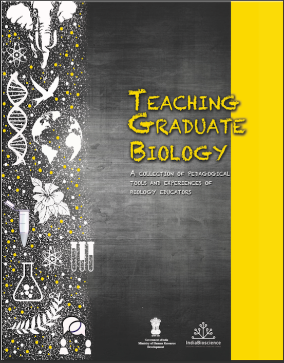 Teaching Graduate Biology