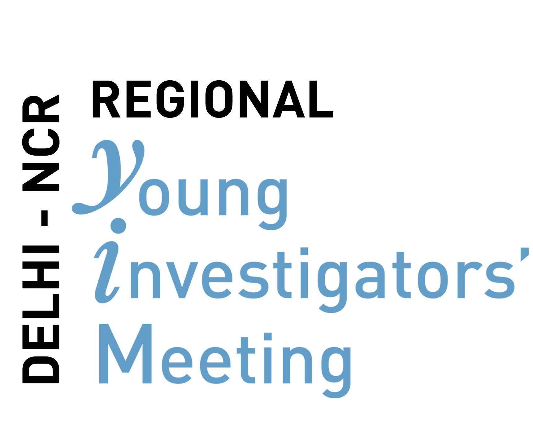 Regional Young Investigators' Meeting - Delhi NCR