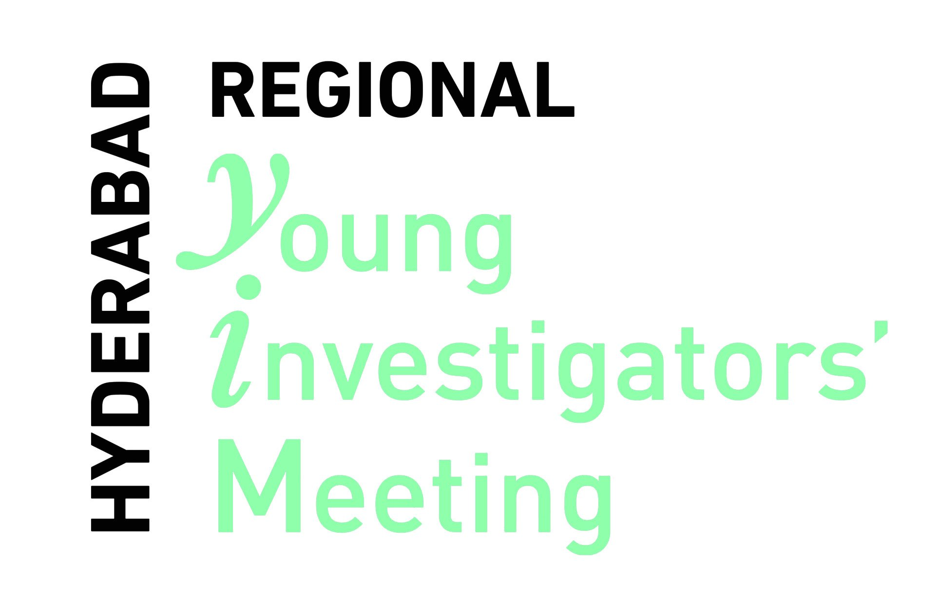 Regional Young Investigators' Meeting - Hyderabad