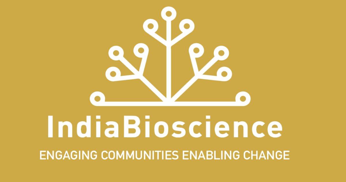 Jobs - IndiaBioscience