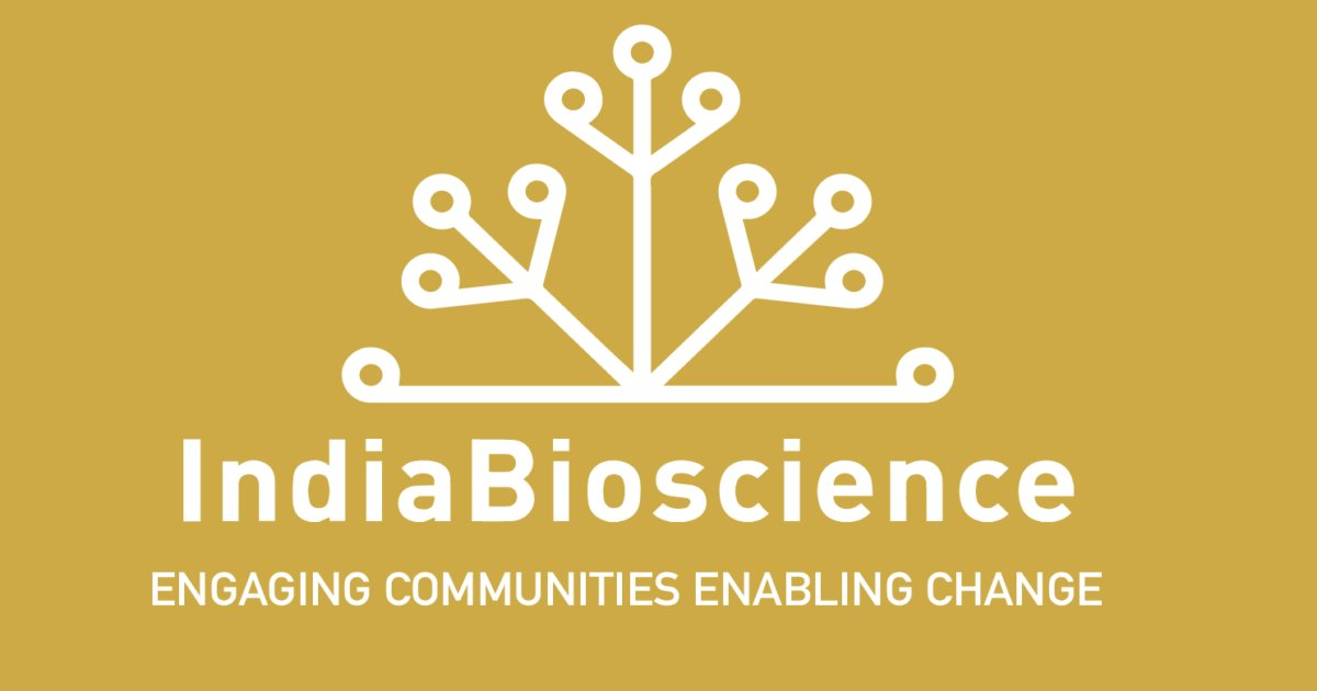 Events - IndiaBioscience
