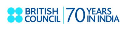 British Council India 70 Years Cmyk 2Col