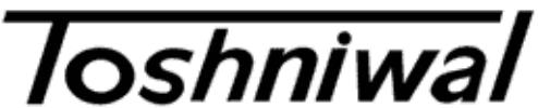 Toshniwal bros logo