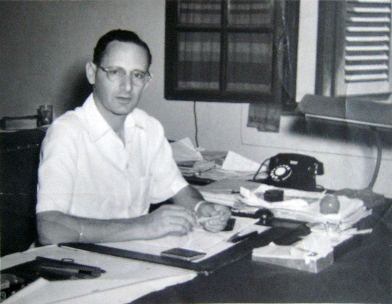 Otto Koenigsberger