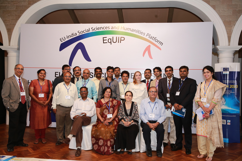 EqUIP Launch