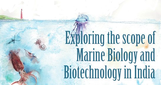 Indo-French workshop on marine biology and biotechnology
