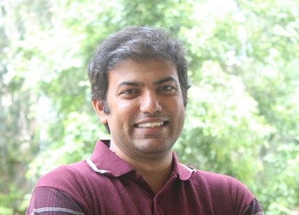 Minhaj Sirajuddin