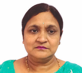 Suman Govil, Scientific Officer, DBT