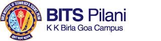 BITS, Goa