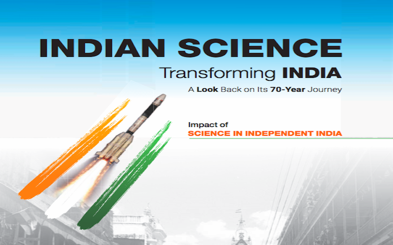 Impact of Science in Independent India