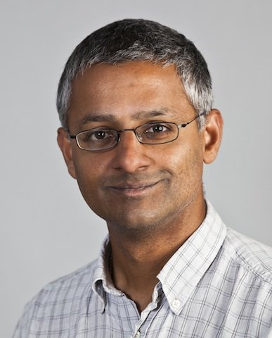 Shankar Balasubramanian Herchel Smith Professor of Medicinal Chemistry