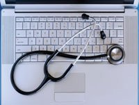 Using technology to expand the horizons of medicine