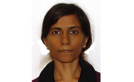 Sunita Sheel