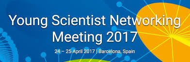 Young Scientist Networking Meeting 2017