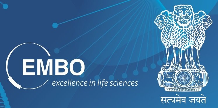 India EMBO Launch Series