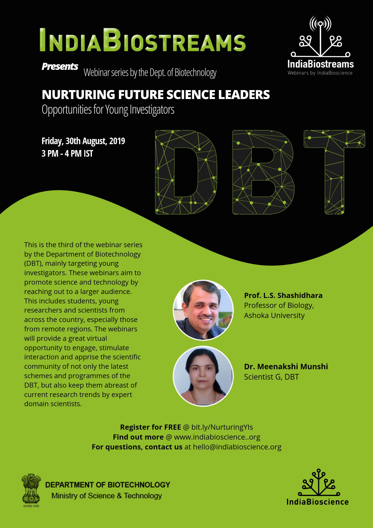 DBT 03 Poster A3