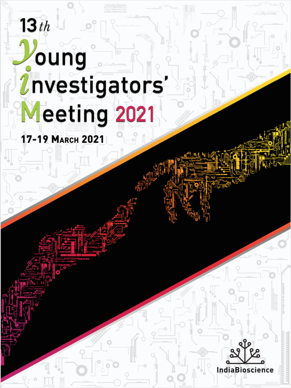 YIM 2021 abstract book.